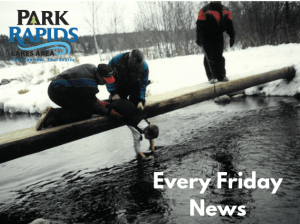 Every Friday News