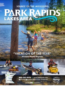park rapids discovery guide 2016