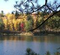 Lake Itasca