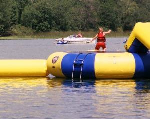 go jump in a lake - 1