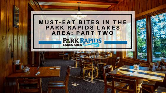 Visit Park Rapids