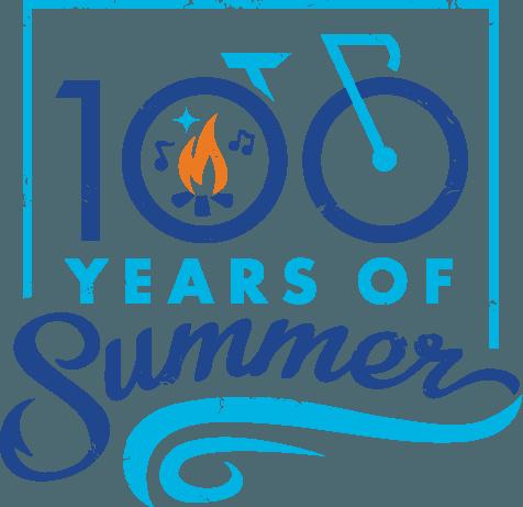 100 Years of Summer logo