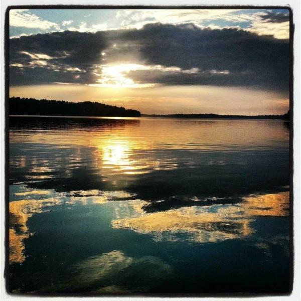 100 Years of Summer, Big Sand Lake