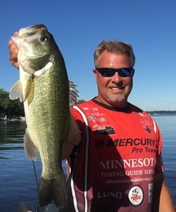 Capt. Josh lets you in on bass fishing secrets.