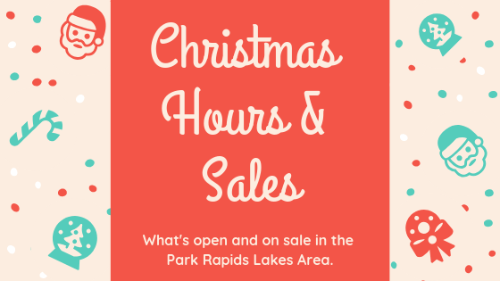 Christmas Hours & Sales (1)