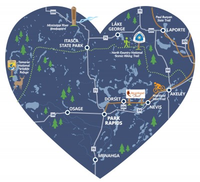 Tourism | Park Rapids Chamber | Park Rapids MN on map of angle inlet mn, map of coleraine mn, map of waubun mn, map of truman mn, map sauk rapids, map of littlefork mn, map of south saint paul mn, map of minnesota, map of east grand forks mn, map of graceville mn, map of zumbro falls mn, map of fairfax mn, map of utica mn, map of claremont mn, map of ogilvie mn, map of parkers prairie mn, map of brainerd mn, map of chisholm mn, map of brook park mn, map of erskine mn,