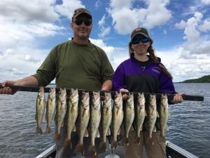 Minnesota Fishing Report