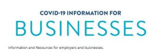 covid resources for business